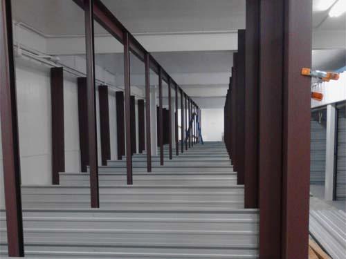 Mini Storage Units Design Indoor Storage Unit Conversions