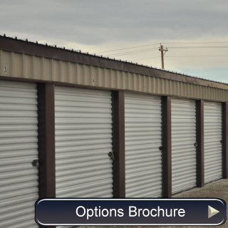 Mini Storage Brochures & Mini Storage Buildings u0026 Prefab Self Storage Units Brochures