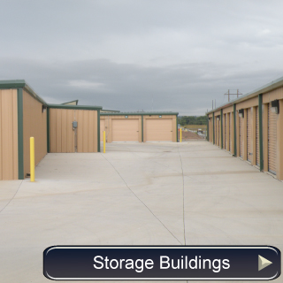 Self-Storage Building Photos