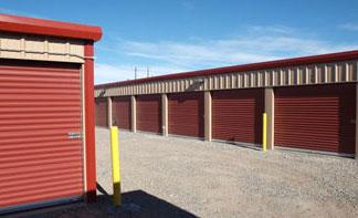 Mini-Storage Units & Low Prices on Mini Storage Buildings and Self Storage Units