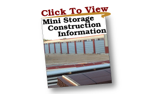 View Mini Storage Construction